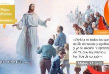 Photo of Evangelio del día 2 noviembre 2020 (Fieles Difuntos)