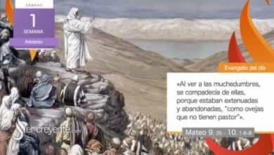 """Photo of Evangelio del día 5 diciembre 2020 (""""Llamó a sus doce discípulos y les dio autoridad"""")"""