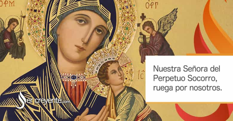 Photo of Ntra. Sra. del Perpetuo Socorro