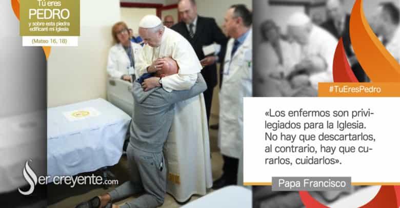 Photo of Cuidar a los enfermos