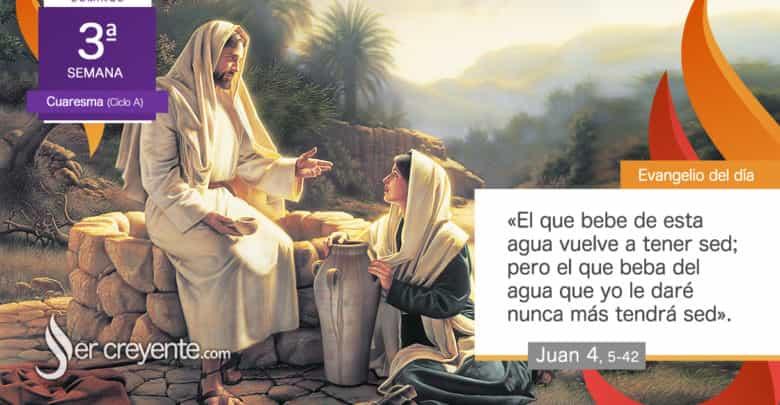 Photo of #EvangelioDelDia – 15 marzo 2020