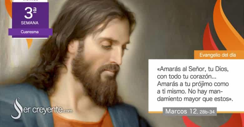 Photo of #EvangelioDelDia – 20 marzo 2020