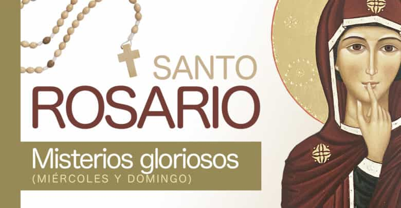 Photo of Santo Rosario – Misterios Gloriosos