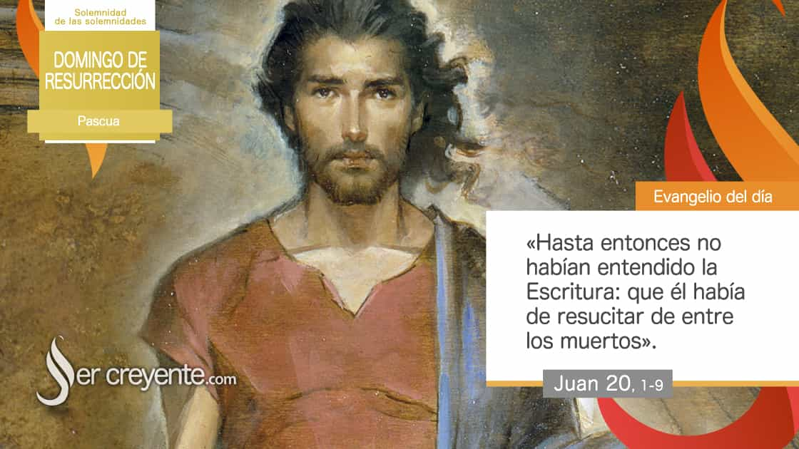 domingo de resurreccion de pascua