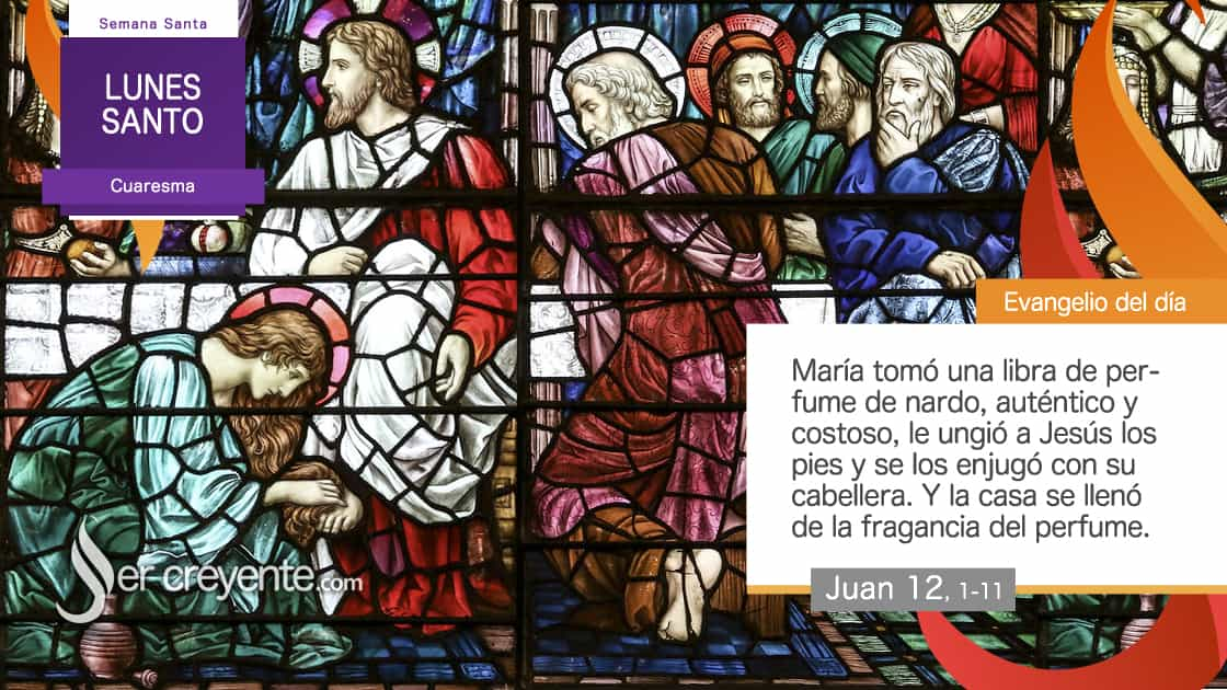 Lunes Santo Semana Santa