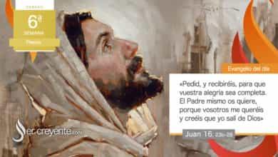 """Photo of Evangelio del día 15 mayo 2021 (""""El Padre mismo os quiere"""")"""