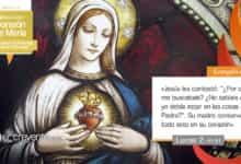 Photo of #EvangelioDelDia – 20 junio 2020 (Inmaculado Corazón de María)