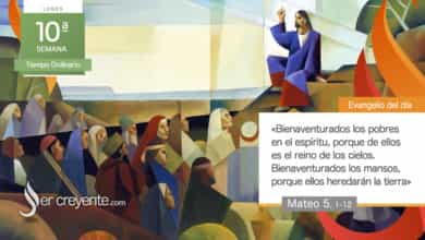 """Photo of Evangelio del día 7 junio 2021 (""""Bienaventurados los pobres"""")"""