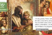 """Photo of Evangelio del día 14 julio 2021 (""""Te doy gracias, Padre, Señor del cielo y de la tierra"""")"""
