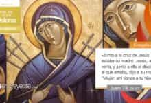 Photo of Evangelio del día 15 septiembre 2021 (Virgen de los Dolores)
