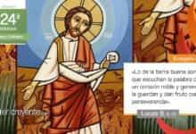 """Photo of Evangelio del día 18 septiembre 2021 (""""Dio fruto al ciento por uno"""")"""