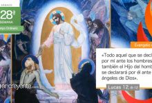 """Photo of Evangelio del día 17 octubre 2020 (""""El Espíritu os enseñará lo que tenéis que decir"""")"""