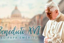 Photo of Nuevo documental sobre el papa emérito Benedicto XVI