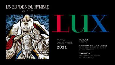 Photo of La 25ª edición de las Edades del Hombre se celebrará a partir de junio