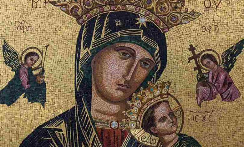 Photo of Madre del Perpetuo Socorro