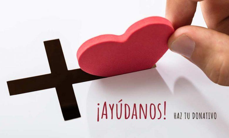 Photo of ¡Ayúdanos!