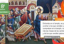 """Photo of Evangelio del día 28 mayo 2021 (""""Mi casa será casa de oración para todos los pueblos"""")"""