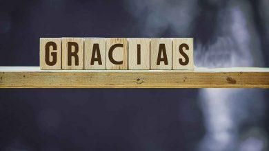 Photo of Gracias por mi vivir