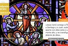 Photo of Evangelio del día 6 agosto 2021 (Transfiguración del Señor)